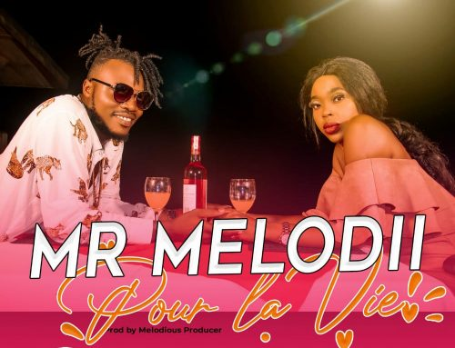 Video + Download: Mr Melodii – Pour La Vie (Prod. By Melodious Producer)