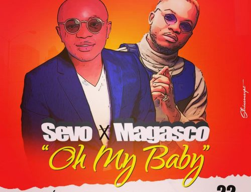 Video + Download: Sevo Nchifor – Oh My Baby ft. Magasco (Directed By Adah Akenji)