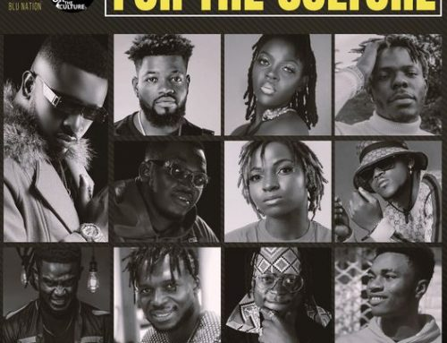 Video + Download: Tzy Panchak – For The Culture feat. Vegah, Soul, Benny, Chindo, Ekiti, Savji, T.R, Oluwa, Suh, Ankia (Prod. By TeddyBeatz, KoraBeatz & Abztrumental)