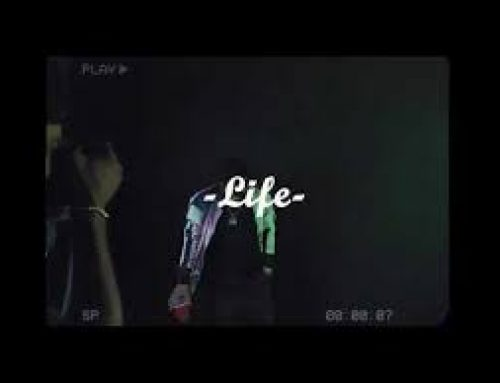 Video + Download: Khoruz ft Tzy Panchak – Life (Directed by Wavelez)
