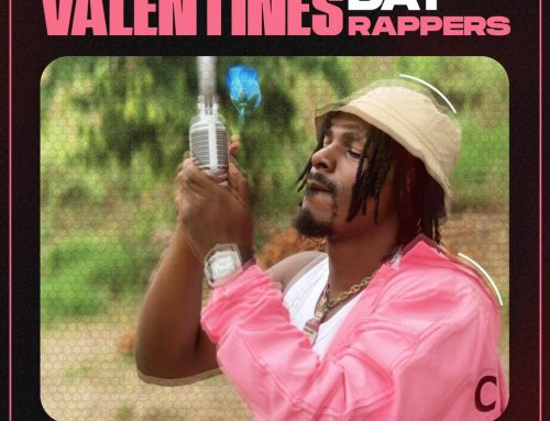 Video + Download: Yung Time – Valentine's Day Rappers (Prod. By Jammy)