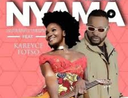Video + Download: Aveiro Djess ft Kareyce Fotso – Nyama (Version Acoustique)