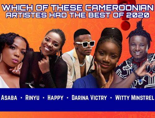 Which of These Cameroonian Artistes Had The Best of 2020? – 237Showbiz