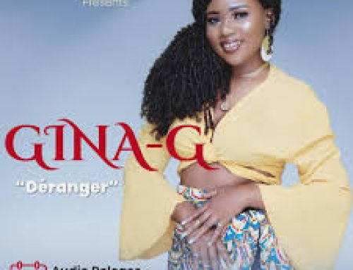 Video + Download: Gina G – Deranger (Directed by Kwedi Nelson)