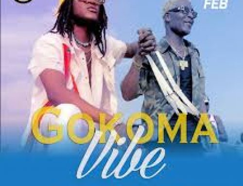 Video + Download: Gomez Oba – Gokoma Vibe feat Hugo Nyame (Directed by Chuzih)