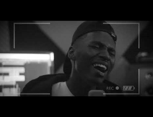 Video + Download: Bobo – My Brain Acoustic Version (Directed by Papi Chulo)