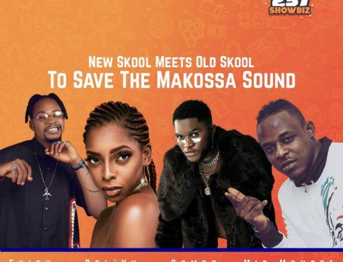 "Cameroonian ""New Skool"" Artistes Meets ""Old Skool"" To Keep Makossa Alive – 237Showbiz"