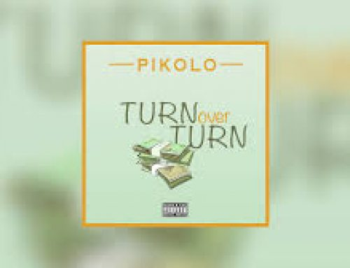 Video + Download: Pikolo – Turn Over Turn (Directed by Achiri)