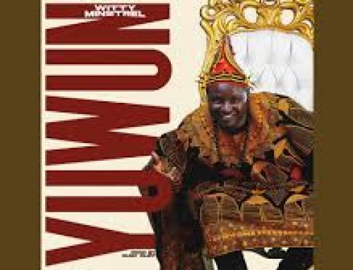 Video + Download: Witty Minstrel – Yuwun (Directed By L.Telesphore)