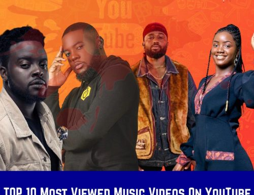 TOP 10 Most Viewed Music Videos on YouTube from Cameroon in 2020 – 237Showbiz
