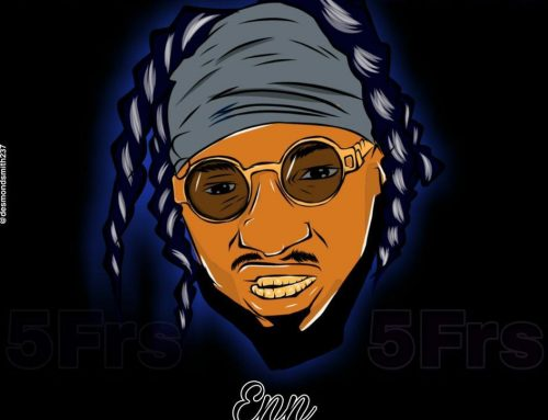 Video + Download: Enn – 5 FRS (Prod. By Zoo)
