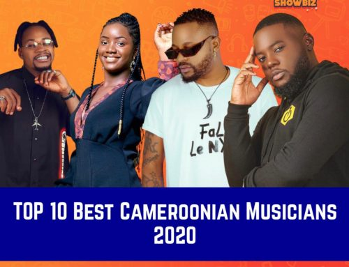 TOP 10 Best Cameroonian Musicians of 2020 – 237Showbiz