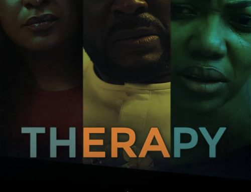 "Insights Into The Whole Team Behind Cameroonian Movie ""THERAPY"" Soon To Be On Netflix – 237Showbiz"