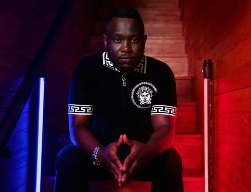 """MASTER YEN GOES VIRAL WITH HIS SONG  """"ACHIRI"""" OFF HIS EP """" FIVE ELEMENTS"""""""