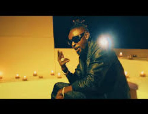 Video + Download: StrongBangwa Boy Ft Ko-C – Nkongte (Directed By Mouphassa FA)