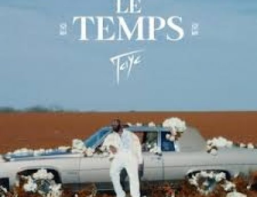 Video + Download: Tayc – Le Temps (Directed by Kévin STILL & Tayc)