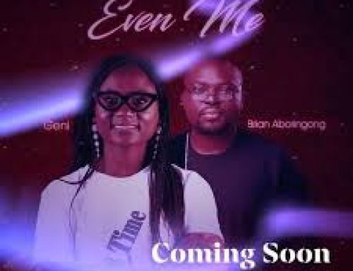 Video + Download: Geni feat. Brian Aboringong – Even Me ( Directed By Kingue George)