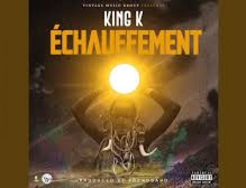 Video + Download: King K – Échauffement  (Directed by Dr. Nkeng Stephens)