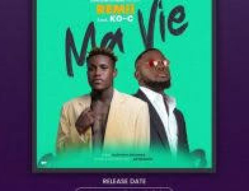 Video + Download: Remii – Ma Vie Ft. Ko-C ( Dir. By Kang Quintus)