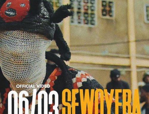 Video + Download: Neglect Buri Feat Banla -Sewoyeba (Directed by Telesphore)