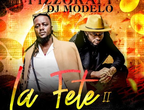 Video + Download: Fizzorapp – La Fete II ft. DJ Modelo (Prod. By Phillbill)