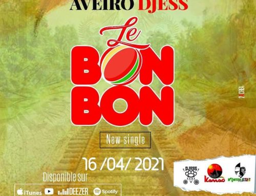 Video + Download: Aveiro Djess – Le Bon Bon (Directed by Marabs Aoupou)