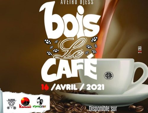 Video + Download: Aveiro Djess – Bois le Cafe (Directed by Play one Studios)