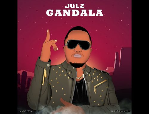 Lyric Video + Download: Julz – Gandala