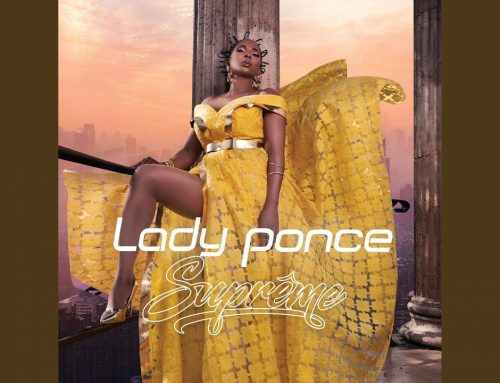 Video + Download: Lady Ponce – J'en joie (Directed by Street Films)