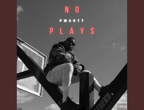 Video + Download:Pmartt – No Plays (Directed by Champagne Problem)