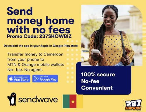 Send Money To AFRICA With SENDWAVE – No Agent, No Fees