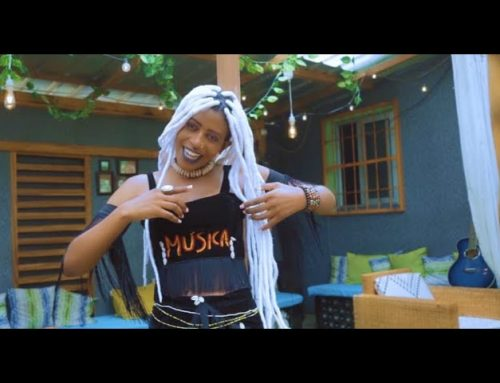 Video + Download:  Vernyuy Tina – Silver (Directed by Nkoully Bally)
