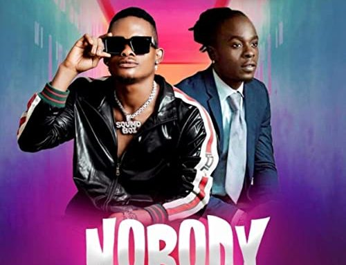 Video + Download: Slym Harley feat Mr Leo – Nobody (Directed By Eno Derrick)