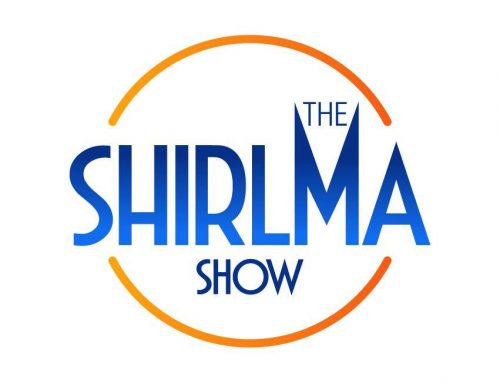 WIN 1 Million on the Shirlma Live Show &  Business Pitch Competition