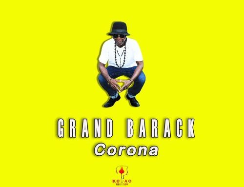 Video + Download: Grand Barack – Corona (Directed by Patrice Mba)