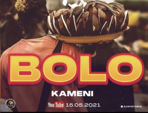 Video + Download: Kameni – Bolo (Directed by Mr Adrenaline)