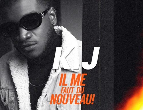 Video + Download: KJ – IMFDN (Il me faut du nouveau) directed by VIS