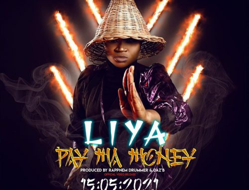 Video + Download :  Liya – Pay My Money (Directed by The Twin Directors)