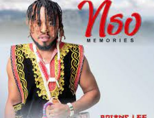 Video + Download: Brians Lee – Nso Memories (Directed by Asquadecity)