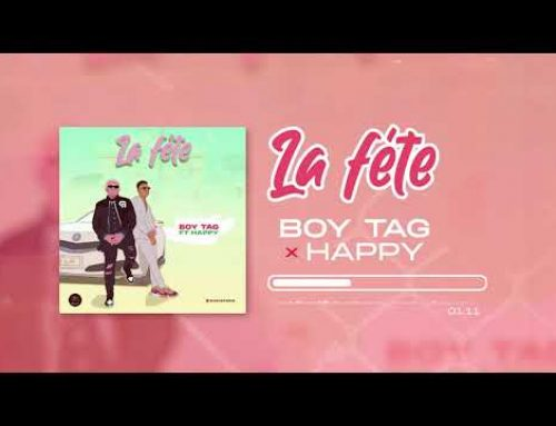 Video + Download:  Boy Tag Ft Happy D'Efoulan (Prod by TMAN NATION)