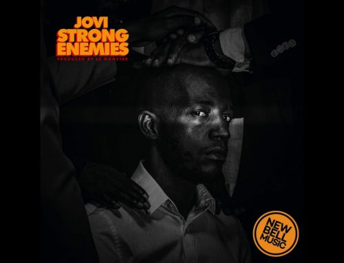 Video + Download: Jovi – Strong Enemies (Directed by Ndukong)