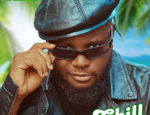 Video + Download:  Ko-C – Chill ( Directed By Chuzih)