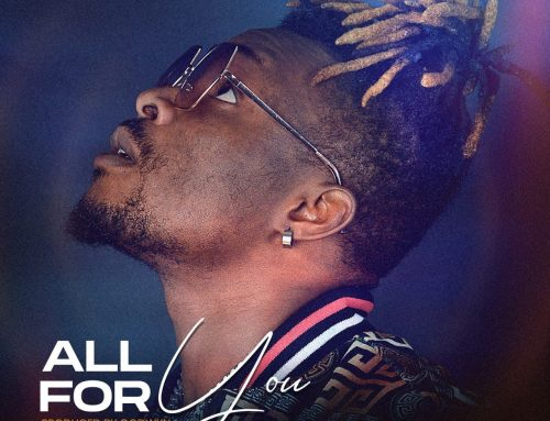 Audio + Download: Doha King – All For You (Prod. By Godwyn)