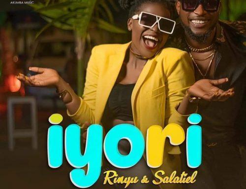 Video + Download:  Rinyu Ft Salatiel – Iyori (Directed by Chuzih)