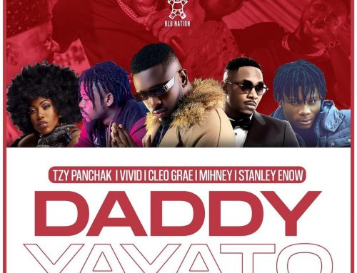 Video + Download: Tzy Panchak – Daddy Yayato Ft. Vivid, Cleo Grae, Mihney, Stanley Enow (Directed by Mr Adrenaline)