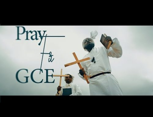 Video + Download: Kobo x Young kobo – Pray for GCE Board (Prod By Dp Star Yong)