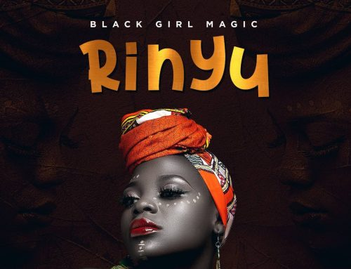 "RINYU Releases Debut Album ""Black Girl Magic"" – 237Showbiz"