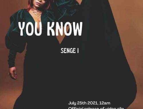 Video + Download: Senge I – You Know (Prod. By Dijay Karl)